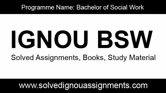 ignou solved assignments Ignou mba solved assignments 2018 in this article, we will tell you how to get ignou mba solved assignments 2018 if you are pursuing master of business.
